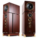 Dynaudio Consequence Ultimate Edition (Rosewood with Gold accents)