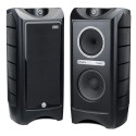Tannoy Kingdom Royal Mk II (Carbon Black)