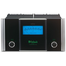 McIntosh Power Amplifier MC501