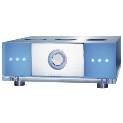 Hovland Power Amplifier Radia Solid State