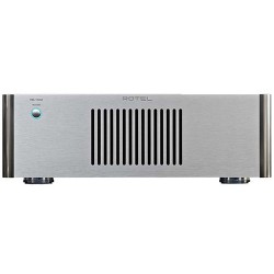 Rotel Power Amplifier RB-1552/S (Silver)