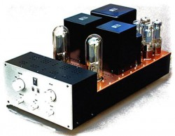 Audio Note - Kondo Power Amplifier Ongaku
