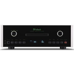 McIntosh CD/SACD Player MCD301