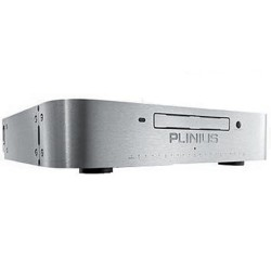 Plinius CD Player Anniversary Edition