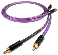 Dây tín hiệu Nordost Purple Flare Analog Interconnects RCA