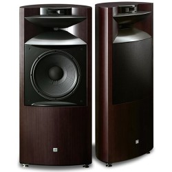 JBL Project  K2 S9900 (Black Zebra Wood )