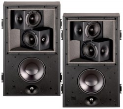 JBL In-wall Speakers S4Ai