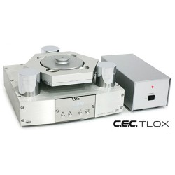 C.E.C. Belt Drive CD Transport TL0X