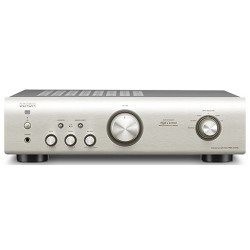 Denon Integrated Amplifier PMA-520AE (Silver)
