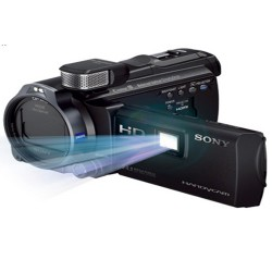 Sony Handycam HD HDR-PJ790VE (96GB)