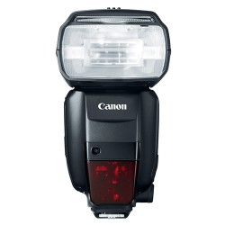 Canon Flash Speedlite 600EX-RT