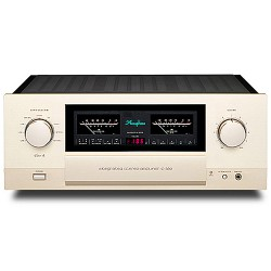 Accuphase Integrated Amplifiers E-560