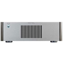 Rotel Power Amplifier RB-1582MKII/S (Silver)