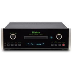 Đầu McIntosh CD/SACD Player MCD550