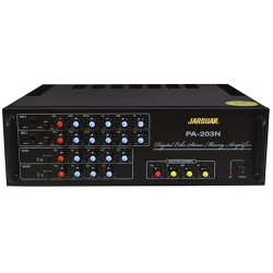 Jarguar Mixer Amplifier PA-203N