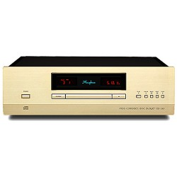 Accuphase CD Player DP-510