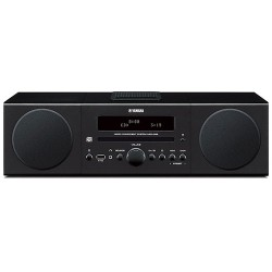 Dàn Yamaha CD Receiver MCR-042/B (Black)