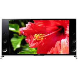 Sony 3D LED Bravia KD-65X9000B (4K TV)