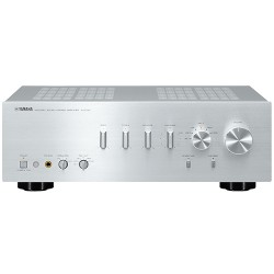 Yamaha Integrated Amplifier A-S700 (Silver)