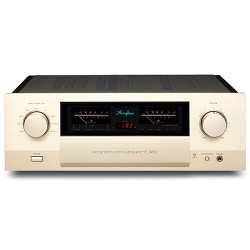 Accuphase Integrated Amplifiers E-360