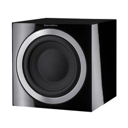 B&W Subwoofers ASW10CM S2 (Gloss Black)