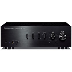 Yamaha Integrated Amplifier A-S701 (Black)