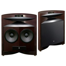 JBL Everest DD65000 (Zebrawood)