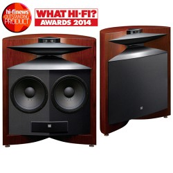 JBL Everest DD67000 (Rosewood)