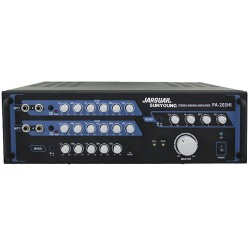 Jarguar Mixer Amplifier PA-203HI