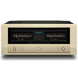 Accuphase Power Amplifier A-46