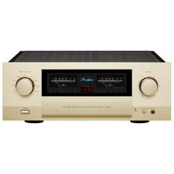 Accuphase Integrated Amplifiers E-460