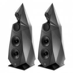 Loa Avalon Acoustics Tesseract