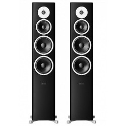 Dynaudio Focus 600 XD (Satin Black)