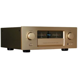 Accuphase Integrated Amplifiers E-406V