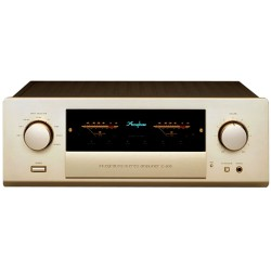Accuphase Integrated Amplifiers E-408