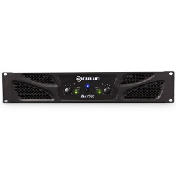 Crown Power Amplifier XLi 1500