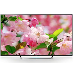 Sony 3D LED Bravia KD-55X8500C (4K TV)