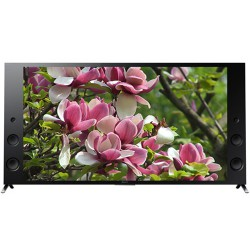 Sony 3D LED Bravia KD-65X9300C (4K TV)