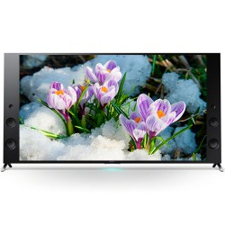 Sony 3D LED Bravia KD-75X9400C (4K TV)