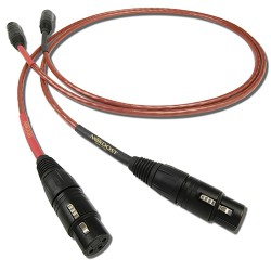 Dây tín hiệu Nordost Red Dawn LS Analog Interconnects XLR