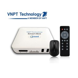 Đầu VNPT Technology SmartBox