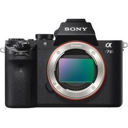 Sony Alpha ILCE-7M2 (Body)