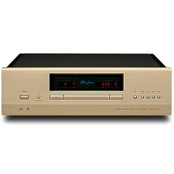 Accuphase CD Player DP-550