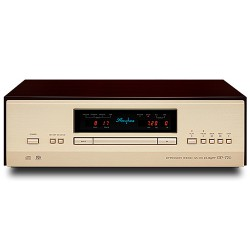 Accuphase CD Player DP-720