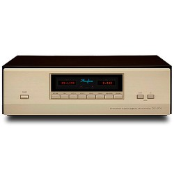 Accuphase Digital Processor DC-901