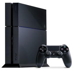 Sony PlayStation 4 (PS4) (500 GB)