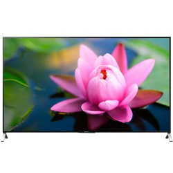 Sony 3D LED Bravia KD-55X9000C (4K TV)
