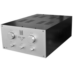 Audio Note - Kondo Pre-amplifier KSL-M7 (Line)