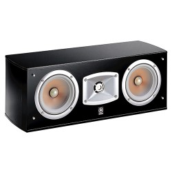 Loa Yamaha Center NS-C444 (Black)