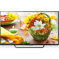 Sony LED Bravia KD-55X8000C (4K TV)